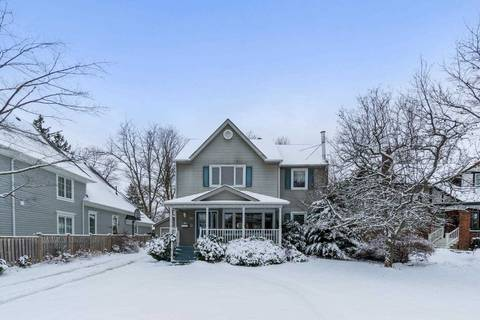 House for sale at 35 Charles St Halton Hills Ontario - MLS: W4647438