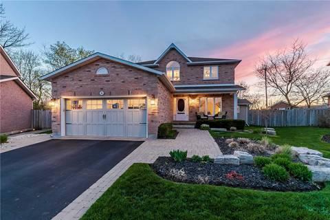 House for sale at 35 Chesapeake Dr Hamilton Ontario - MLS: X4445194