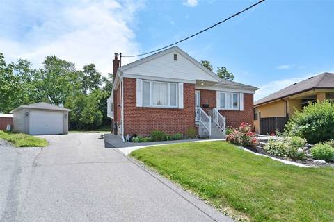 House for sale at 35 Chesham Dr Toronto Ontario - MLS: W4522443