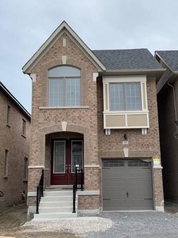 House for rent at 35 Christine Elliott Ave Whitby Ontario - MLS: E4593423
