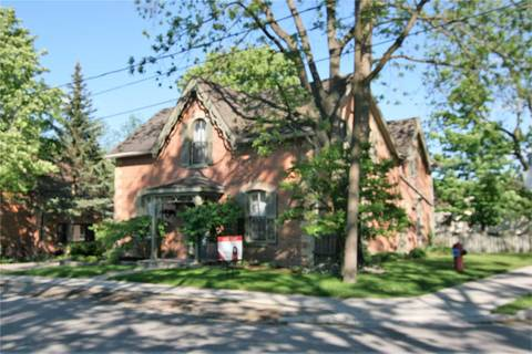 House for sale at 35 Church St Orangeville Ontario - MLS: W4480305