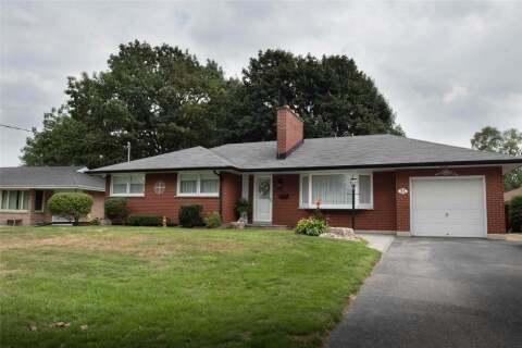 House for sale at 35 Churchill Ave Oshawa Ontario - MLS: E4908116