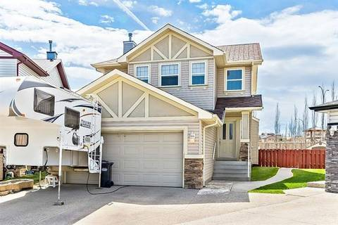 House for sale at 35 Cimarron Meadows By Okotoks Alberta - MLS: C4244822