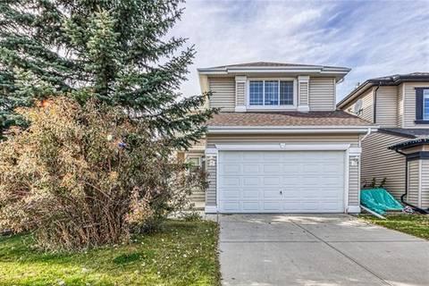 House for sale at 35 Citadel Crest Green Northwest Calgary Alberta - MLS: C4273540