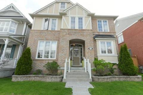 House for rent at 35 Clayson St Markham Ontario - MLS: N4611080