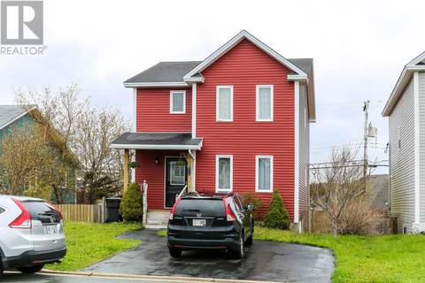 House for sale at 35 Cloudberry Dr Paradise Newfoundland - MLS: 1196339
