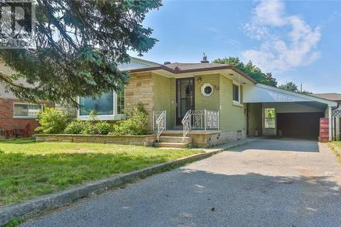 House for sale at 35 Collingdon Dr Brantford Ontario - MLS: 30729484