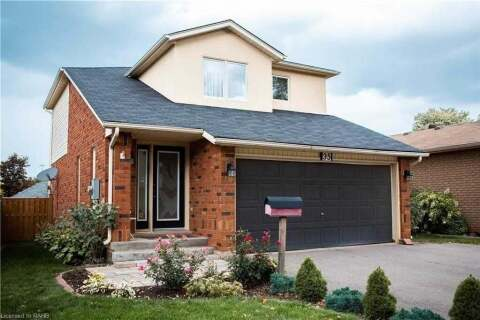 House for sale at 35 Colonial Cres Grimsby Ontario - MLS: X4950643