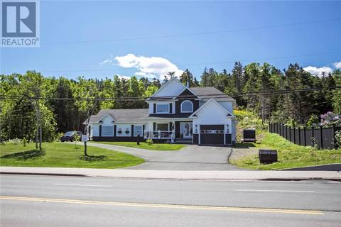 House for sale at 35 Conception Bay Hy Conception Bay South Newfoundland - MLS: 1192329