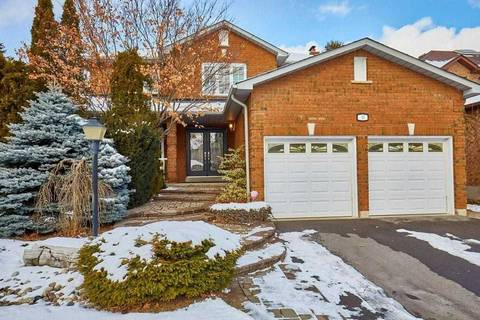 House for sale at 35 Corner Stone Cres Whitby Ontario - MLS: E4668200
