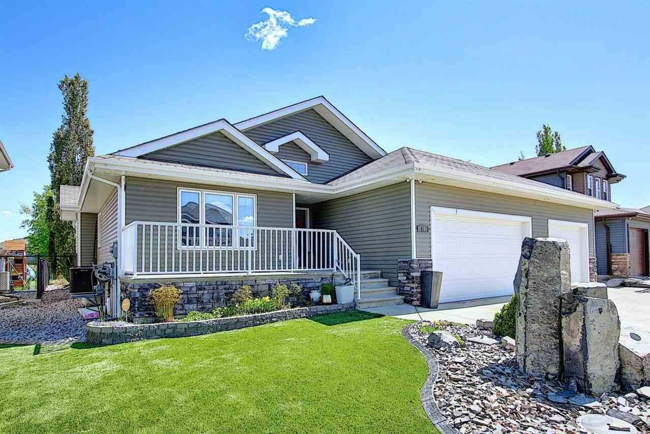 House for sale at 35 Creekside Dr Ardrossan Alberta - MLS: E4198552