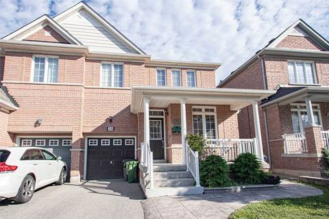 Townhouse for sale at 35 Dairy Dr Toronto Ontario - MLS: E4567635