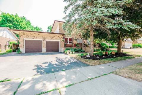 House for sale at 35 Dakin Cres Cambridge Ontario - MLS: X4837439