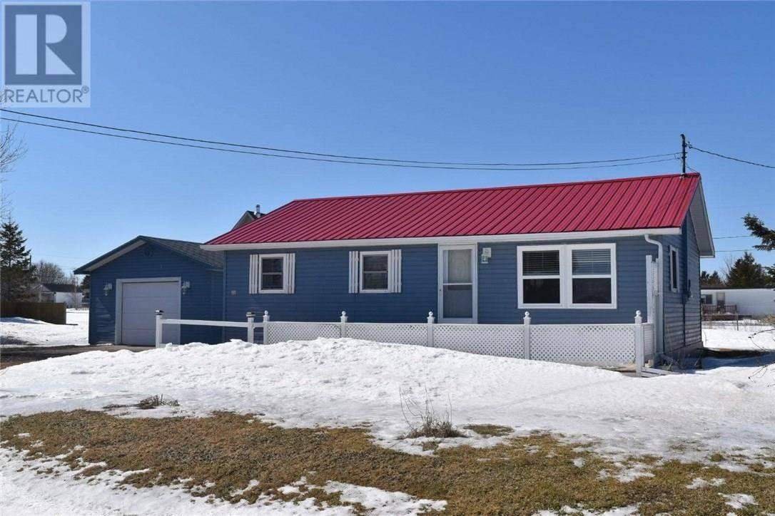 House for sale at 35 De La Mer Blvd Cocagne New Brunswick - MLS: M127857