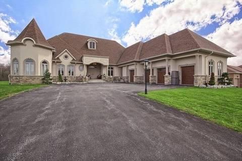 House for sale at 35 Deer Ridge Rd Uxbridge Ontario - MLS: N4450673