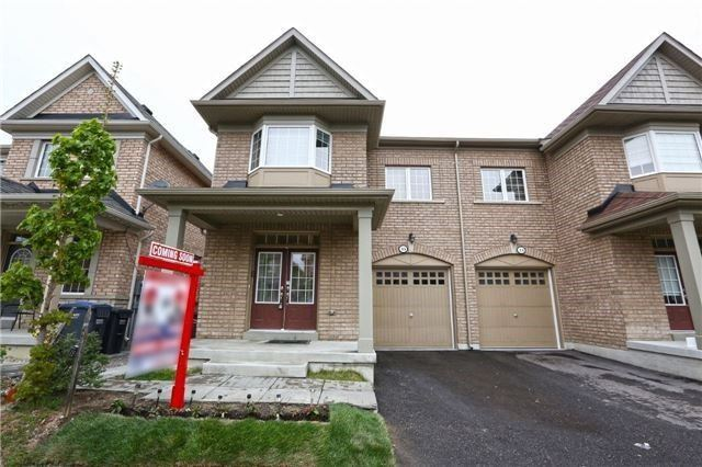 Sold: 35 Delambray Street, Brampton, ON