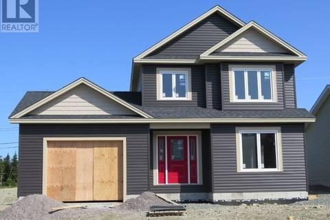 House for sale at 35 Denehurst Dr Paradise Newfoundland - MLS: 1198012