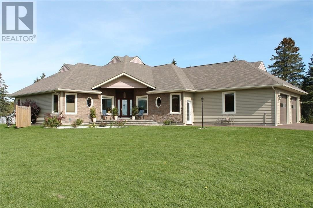 House for sale at 35 Des Bouleaux  Notre Dame New Brunswick - MLS: M125802