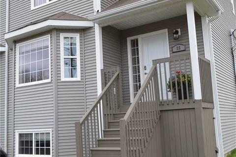 House for sale at 35 Des Erables  Dieppe New Brunswick - MLS: M123082