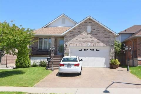 House for sale at 35 Diamond Ct Hamilton Ontario - MLS: H4055600