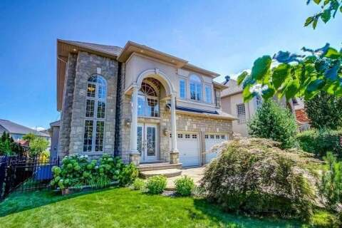 House for sale at 35 Diiorio Circ Hamilton Ontario - MLS: X4880923