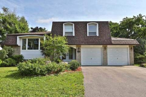 House for sale at 35 Division St Halton Hills Ontario - MLS: W4905071
