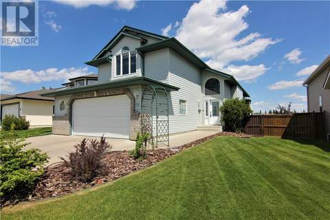 House for sale at 35 Dodge Ave Red Deer Alberta - MLS: ca0164253