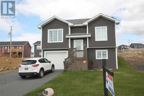 House for sale at 35 Dominic Dr Conception Bay South Newfoundland - MLS: 1196827