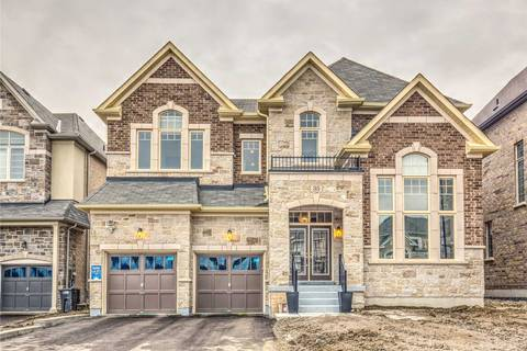 House for sale at 35 Dr.pearson Ct East Gwillimbury Ontario - MLS: N4506436