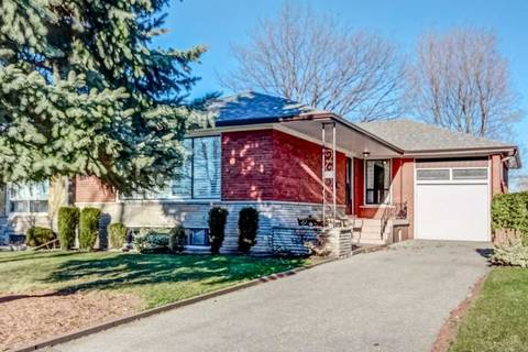 House for sale at 35 Duffield Rd Toronto Ontario - MLS: W4419344