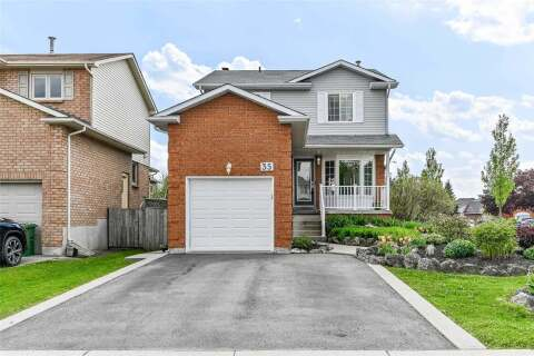 House for sale at 35 Duncan Ave Hamilton Ontario - MLS: X4770766