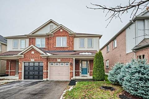 Townhouse for sale at 35 Dunwell Cres Ajax Ontario - MLS: E4639564