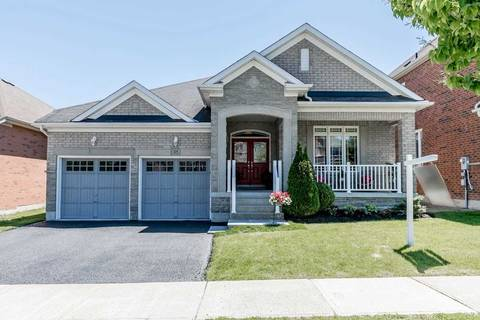 House for sale at 35 Eakins Dr Aurora Ontario - MLS: N4481283