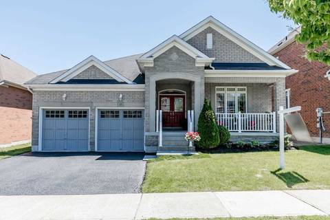 House for sale at 35 Eakins Dr Aurora Ontario - MLS: N4562650
