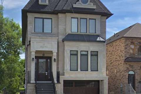 House for sale at 35 Edgar Ave Richmond Hill Ontario - MLS: N4369342