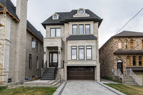 House for rent at 35 Edgar Ave Richmond Hill Ontario - MLS: N4531350