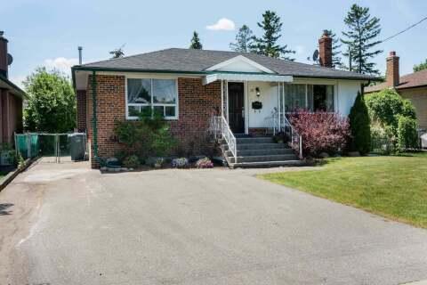 House for sale at 35 Edgemont Dr Brampton Ontario - MLS: W4782011