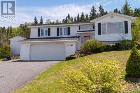 House for sale at 35 Edgemount  Grand Bay-westfield New Brunswick - MLS: NB025593
