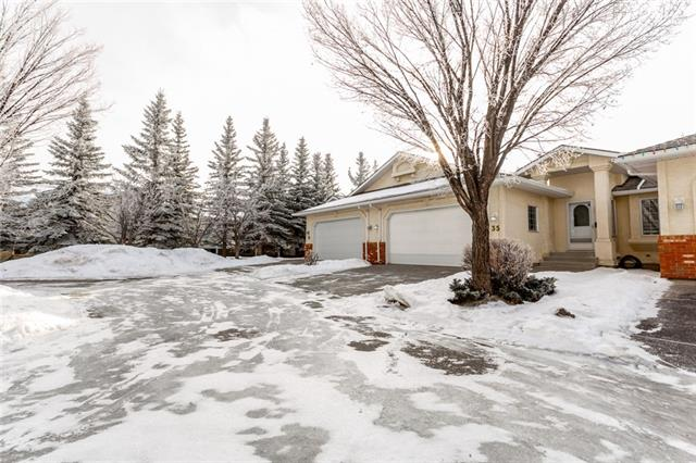 For Sale: 35 Edgevalley View Northwest, Calgary, AB | 3 Bed, 3 Bath Townhouse for $575,000. See 30 photos!