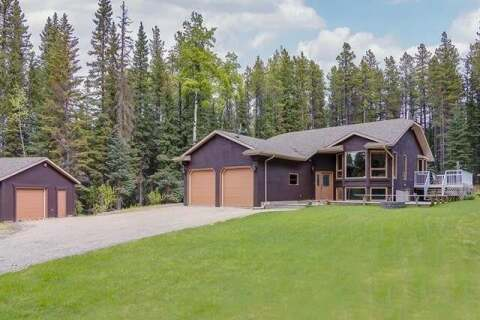 House for sale at 35 Elk Valley Bay By Bragg Creek Alberta - MLS: C4291564