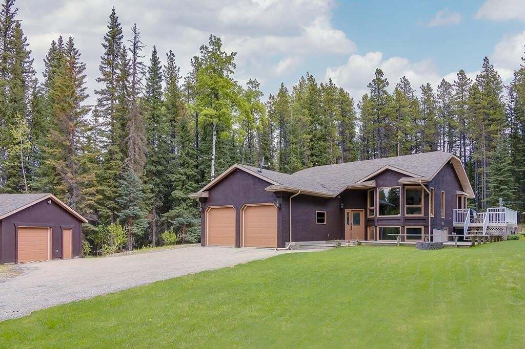 House for sale at 35 Elk Valley Bay Ba West Bragg Creek, Bragg Creek Alberta - MLS: C4291564