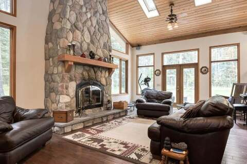 House for sale at 35 Elk Valley By Bragg Creek Alberta - MLS: C4291564