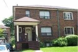Townhouse for rent at 35 Elvina Gdns Toronto Ontario - MLS: C4523224