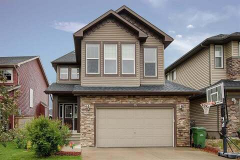 House for sale at 35 Evanspark Circ NW Calgary Alberta - MLS: A1010754