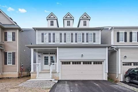 House for sale at 35 Evergreen Ln Haldimand Ontario - MLS: X4667857