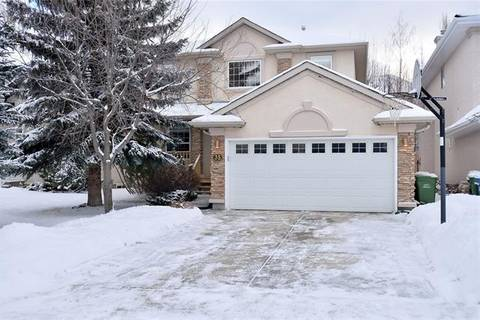 House for sale at 35 Evergreen Wy Southwest Calgary Alberta - MLS: C4285277