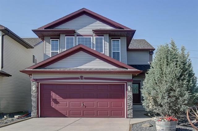 Sold: 35 Everstone Rise Southwest, Calgary, AB