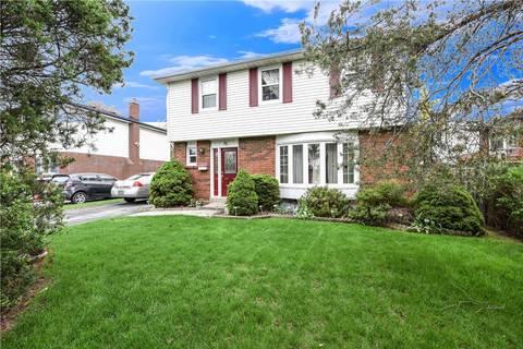 House for sale at 35 Evesham Cres Brampton Ontario - MLS: W4456066