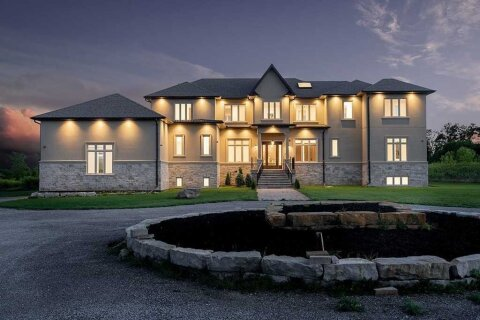House for sale at 35 Fairbairn Gt East Gwillimbury Ontario - MLS: N4952475