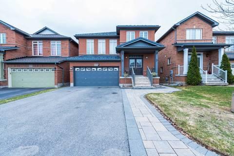 House for sale at 35 Fairhill Ave Brampton Ontario - MLS: W4734944